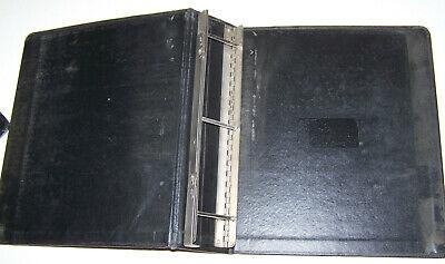 Catalog Quick-lok Book Binders For John Deere Ihc Massey Allis Parts Books