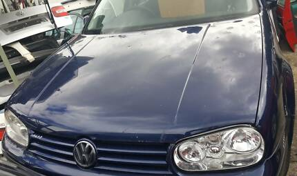 Wrecking VOLKSWAGEN GOLF Chipping Norton Liverpool Area Preview