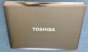 Toshiba Laptop Manoora Cairns City Preview