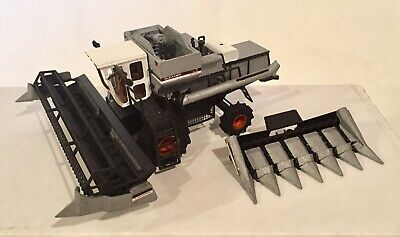 1/64 Gleaner L3 Combine Custom Scratch Farm Toy for sale  Sleepy Eye