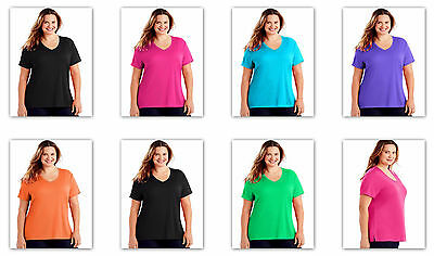 Cool Plus Moisture (Just My Size Cool DRI Tee moisture wicking 50+ UPF choice of)