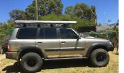 Roof Rack and Awning Wannanup Mandurah Area Preview