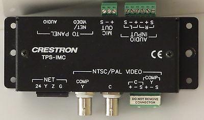 Crestron TPS-IMC