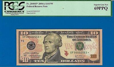 FREESLEEVE 1969 Ford Mustang Boss 429 Dollar Bill Fake Funny Money Novelty Note