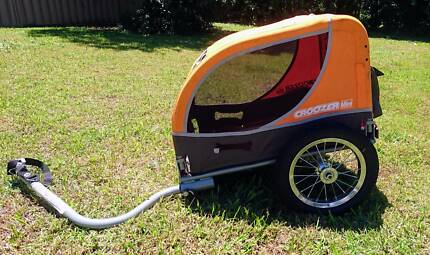 Croozer Mini Dog Trailer