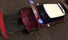 VERY LARGE Mini Cooper FM Radio-CD Player Point Cook Wyndham Area Preview