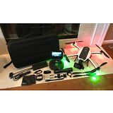 GOPRO KARMA DRONE W/ GRIP & HERO5 BLACK/GREAT CONDITION+MORE ACCESSORIES!
