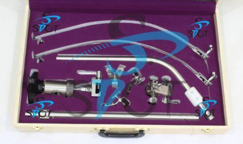 Leyla Brain Retractor Neurosurgery set SdOt Instruments