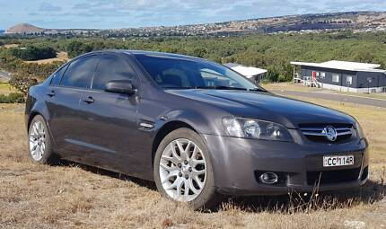 2008 VE holden commodore 60th anniversary for sale