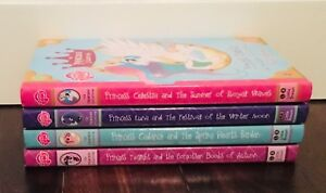 My Little Pony-Princess Collection Book Series