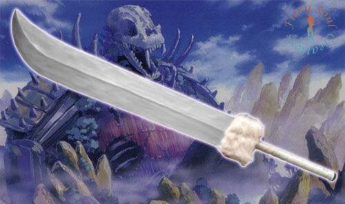 InuYasha Cosplay Tessaiga Sword