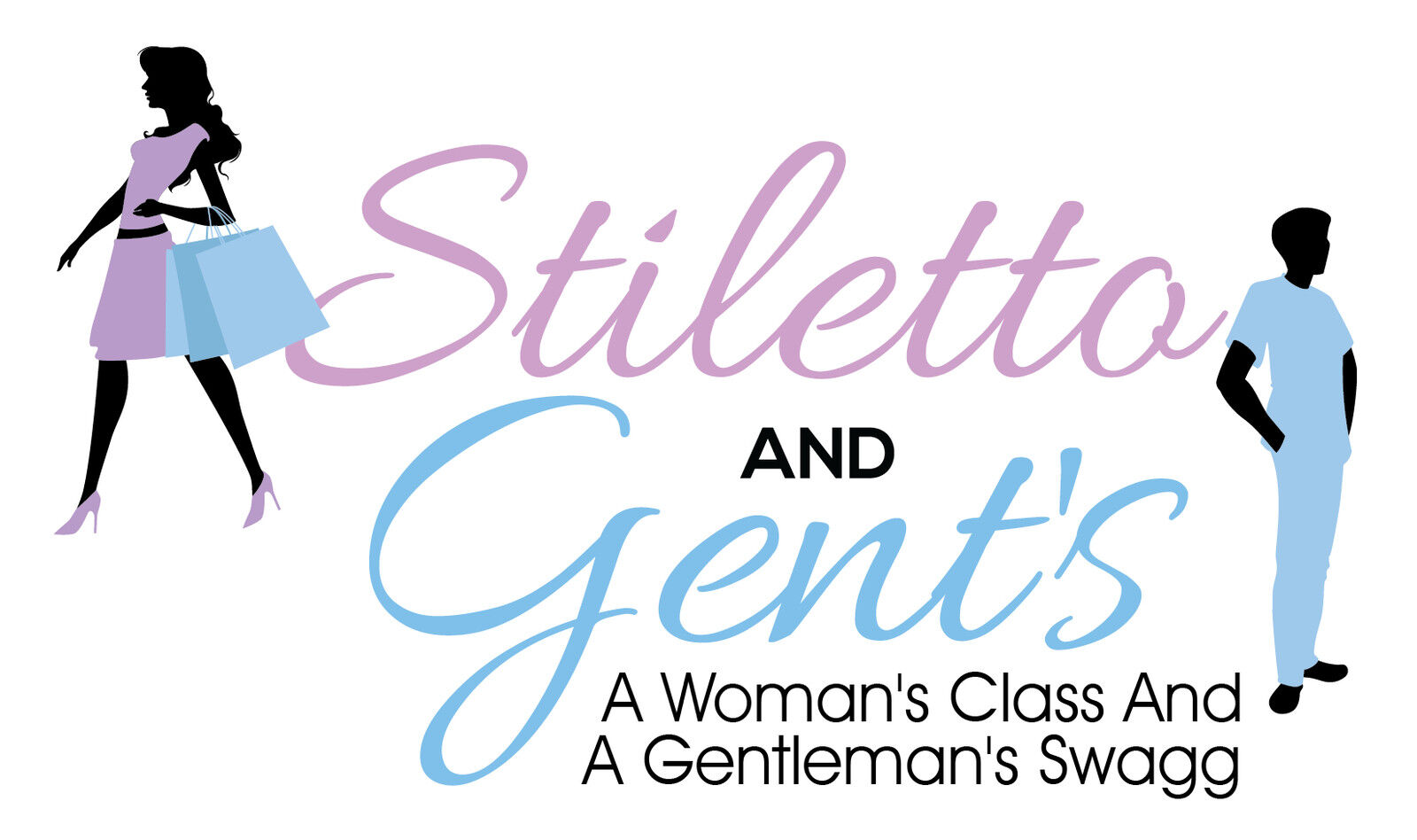 Stiletto And Gent's