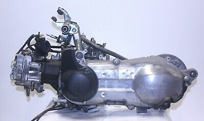 01 - 07 Honda Reflex 250 Running Engine & Transmission off 2006 NSS250 w/ VIDEO