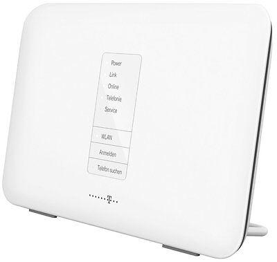 T-Home Speedport W724V DSL WPA2 NAS-Funktionalität HAMMER NEU