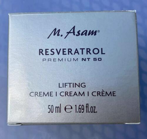 M. Asam Resveratrol Lifting Creme 50 ml