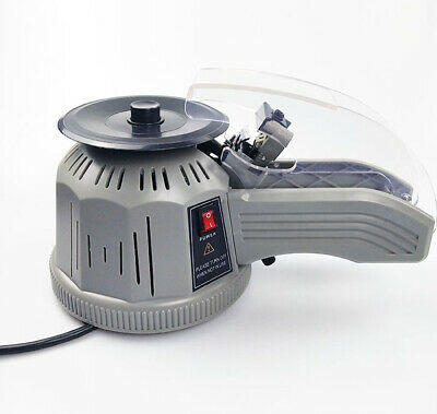 Round Automatic Adhesive Tape Cutter Machine Electric Tape Dispenser Zcut-2