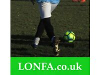 Join a football team in Derby, Derby Football clubs looking for players 9PW