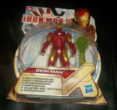Marvel Ironman 3 action figure  for sale  Shipping to India