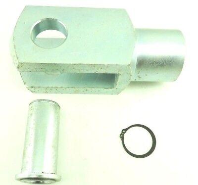 Bosch Rexroth 1-827-001-471 Cylinder Clevis 35 X 72 M36 X 2.0