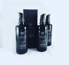 HOT! NEW! New! Hair Oil/Hair Mask/Hair Treatment Organic Fast Absorbing 100% Positive FeedBack