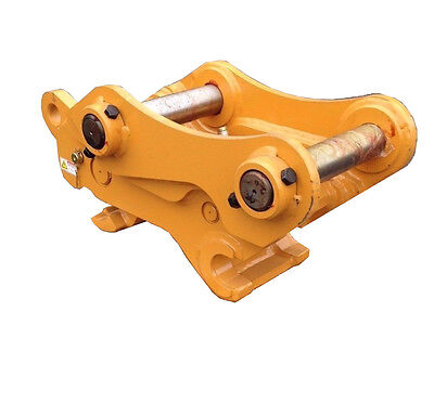 New Hydraulic Quick Coupler for Caterpillar 307A