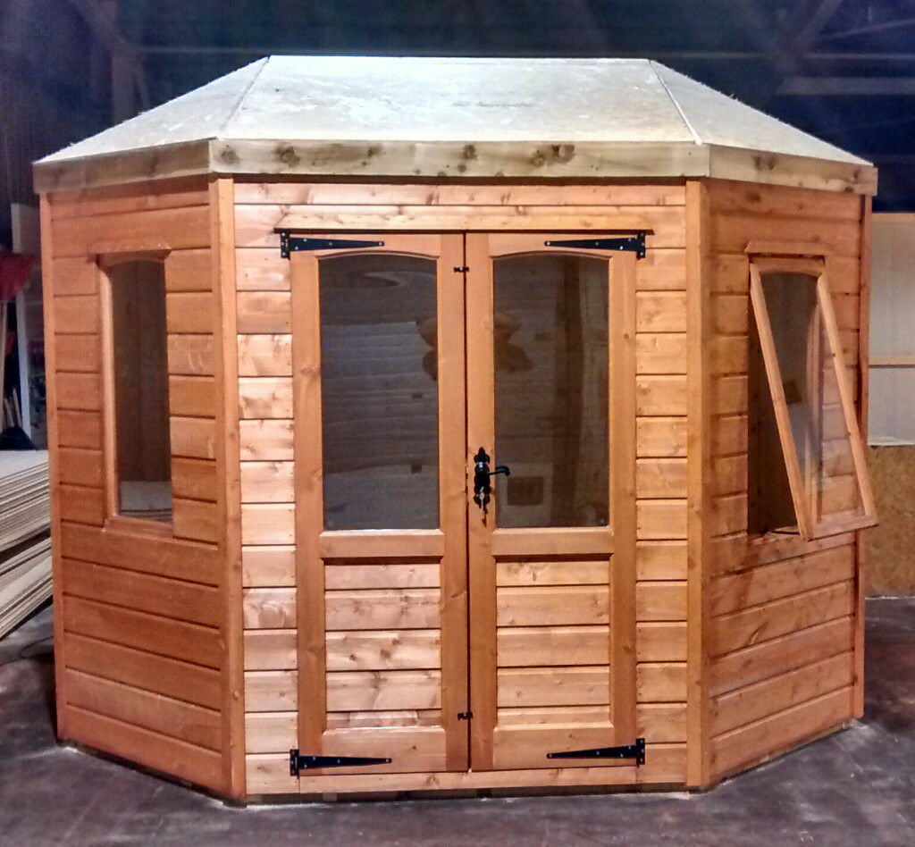 garden sheds all shapes sizes - Garden Sheds Glasgow