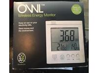 OWL Wireless Energy Monitor