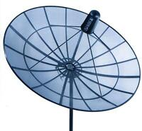 "Wanted: 12 foot c-band satellite dish ""BUD""- I will remove"