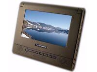 """Nextbase SDV47-A 7"""" Tablet DVD player"""