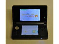 Nintendo 3ds and Games