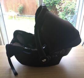 Joie Isofix Base (free Car Seat)