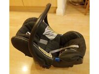 Infant Car Seat - Like New
