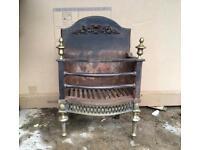 Victorian Fire grate/basket