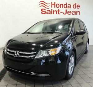 2014 Honda Odyssey SE Mags-8 Passagers-Camera-A/C-