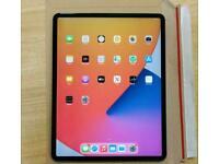 Apple iPad Pro 3rd gen (11 inch 2nd gen ) Space Grey Black 64GB tablet
