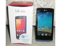 LG Joy Mobile In As New Condition