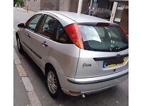 Ford focus 12 months MOT. Limited time offer.