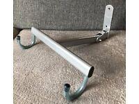 wall type Bicycle Rack