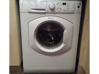hotpoint 7kg 1400 spin in great condition and working fine