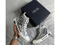 Christain Dior Runners B23 Trainers High Tops