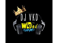 Asian DJ VKD .. ..london, reading, oxfordshire, birmingham, indian dj , bhangra bollywod