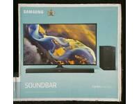 New Samsung Wireless 2.1 Soundbar HW-K450
