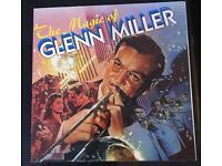 """Magic of Glenn Miller 12"""" vinyl"""