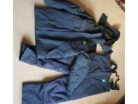Preston innovations drifish celcius thermal suit XL