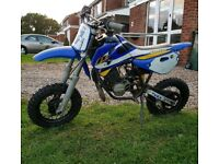 Beta 50cc not ktm, kx, pw LEM etc