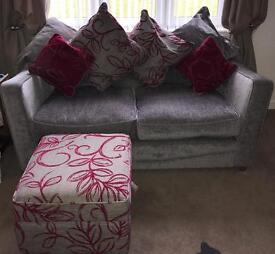 Sofa set 2 and 3 seater