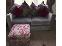 Sofa set 2 and 3 seater