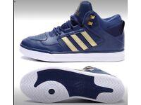 Adidas electrify culture