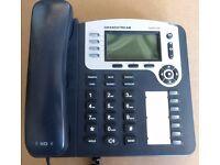 Grandstream GXP 2100 SIP Phone x 4 - £60