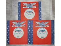 45RPM Singles Oldies and other vinyl - see description